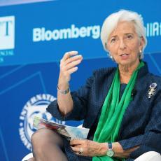MMF UPOZORAVA: Preti nam GLOBALNA ekonomska oluja