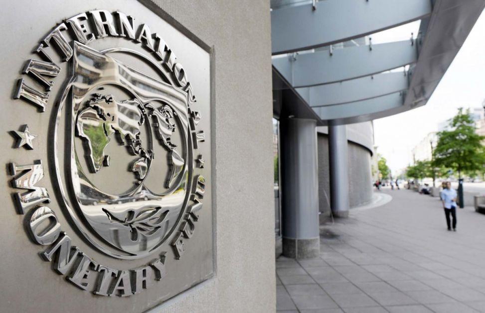 MMF obnavlja pregovore sa Kijevom o novom kreditu