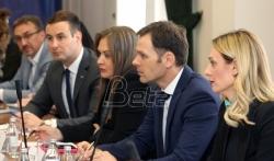 MMF saglasan da je 2019. godina bila ekonomski veoma uspešna za Srbiju
