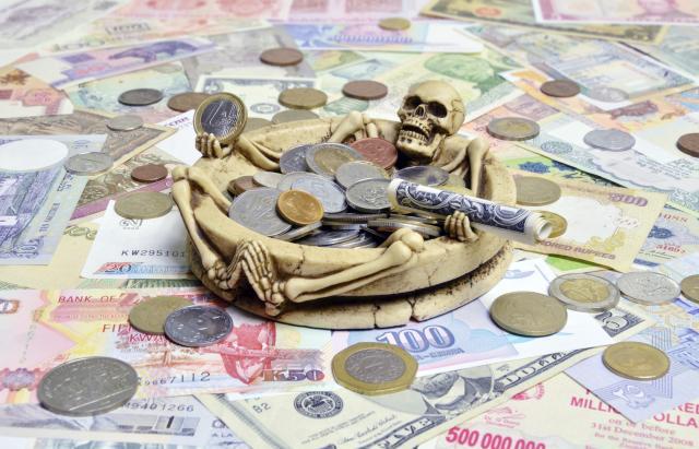 MMF strahuje: Dug je već previsok