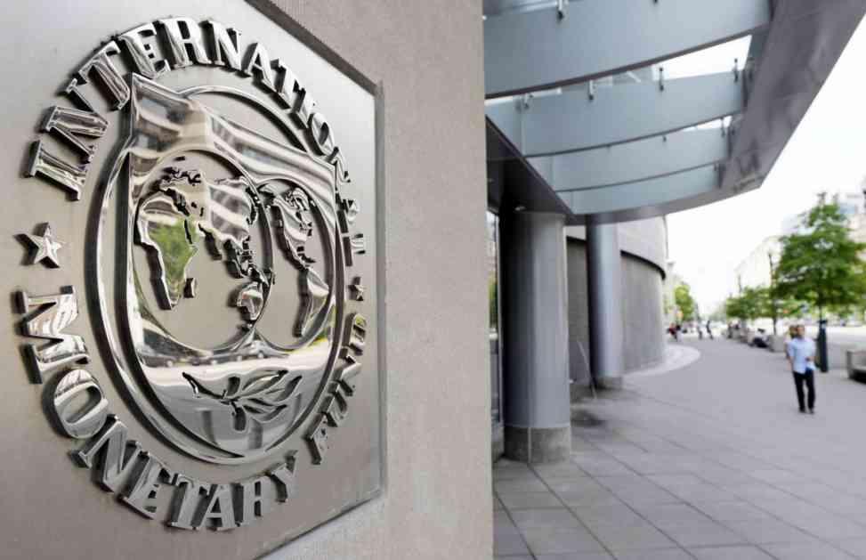 MMF upozorava na moguću ekonomsku oluju, razvoj globalne ekonomije ne ispunjava očekivanja