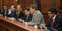 MMF zadovoljan trendom u srpskoj ekonomiji