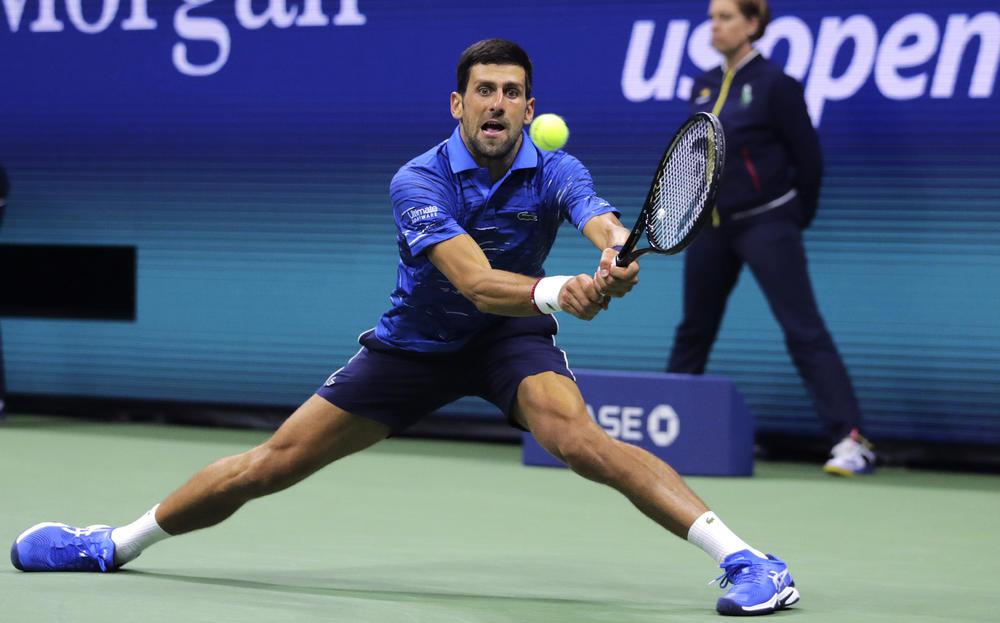 MOĆNI ĐOKOVIĆ PREGAZIO AMERIKANCA: Novak lako protiv Kudle za osminu finala US Opena, na redu je Vavrinka! VIDEO