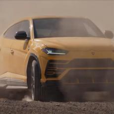MOĆNI SUV! Predstavljen Lamborginijev URUS: Poznata i cena! (VIDEO)