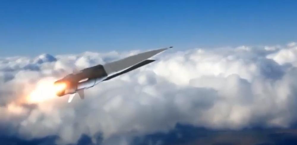 MOĆNO RUSKO ORUŽJE KOJE IZAZIVA STRAHOPOŠTOVANJE: Raketa CIRKON biće nevidljiva za radar, a neprijateljima će unositi strah u kosti! Izgledaće kao vatrena kugla na nebu! (VIDEO)