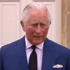 MOJ DRAGI TATA BIO JE VRLO POSEBNA OSOBA... Oglasio se princ Čarls, odao počast svom ocu (VIDEO)