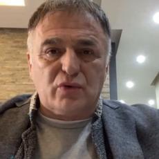 MOJ SIN JE STEGAO PESNICE I ŠUTNUO ALEKSIĆA Branislav Lečić o strašnom iskustvu svoje dece u Mikinoj školi glume