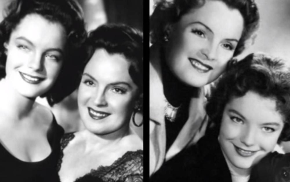 MOJA MAJKA JE SPAVALA S HITLEROM: Ćerka omiljene Adolfove glumice iznela šokantne detalje