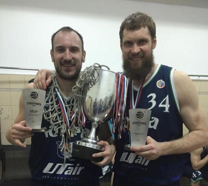 MOJI SU DRUGOVI BISERI RASUTI! Mnogi srpski košarkaši traže sreću od Sibira, preko Afrike i Azije, do južne Amerike!