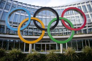 MOK ne priznaje Viktora Lukašenka za predsedika Olimpijskog komiteta Belorusije