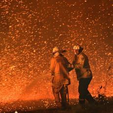 MOLBA URODILA PLODOM: Slovenija poslala vatrogasce u Severnu Makedoniju