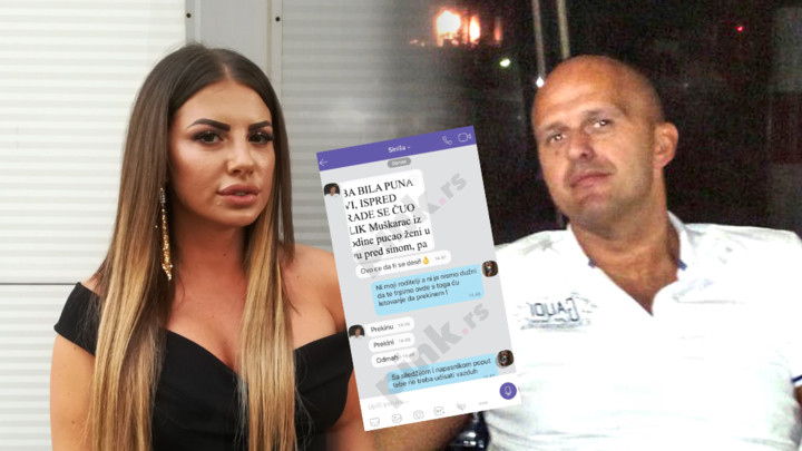 MONSTRUOZNO! Dragana Mitar preživljava HOROR, od Siniše dobila JEZIVE PRETNJE: Muškarac pucao ženi u glavu pred sinom... OVO ĆE TI SE DESITI! (FOTO)