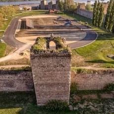 MORA LI ATLETSKA STAZA USRED TVRĐAVE? Izgradnja kompleksa u Despotovom gradu revoltirala građane Smedereva