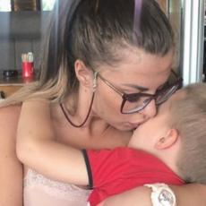 MORALA DA KAŽE SINU JOVANU: Dragana Mitar nakon monstruoznog poteza supruga, razgovarala sa detetom