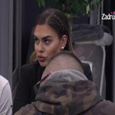 MORALNA OSUDA VRBAŠKI! Maja Marinković nikad OŠTRIJA OSULA PALJBU po njoj (VIDEO)
