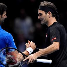 MORALO JE I TO DA SE DOGODI: Đoković će i zbog OVOGA dugo pamtiti težak poraz od Federera