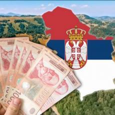 MORAMO ODABRATI PRAVI PUT Ministar Krkobabić: Gradimo Srbiju u kojoj će mladi ostati da žive i rade u selima