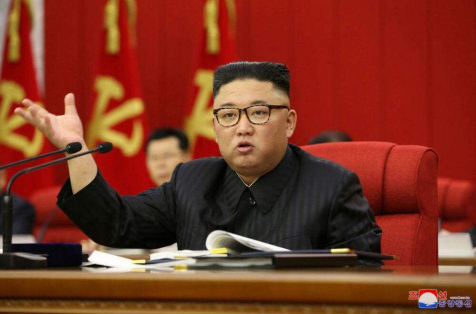 MORAMO SE PRIPREMITI I ZA DIJALOG I ZA SUKOB: Kim Džong-un o strategiji Severne Koreje prema Vašingtonu