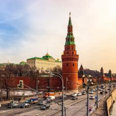 MOSKVA HITNO POVLAČI NOVI POTEZ: Situacija je alarmantna, DEVET DANA su ključna