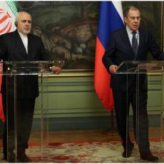 MOSKVA I TEHERAN IMAJU NOVI DOGOVOR: Rusi će biti od velike pomoći Iranu po ovom pitanju!
