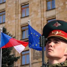 MOSKVA IZDALA DRAMATIČNO UPOZORENJE: Da li će najnovije akcije Češke dovesti do lančane reakcije u Evropi?