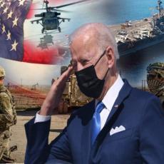 MOSKVA POSLALA UPOZORENJE: Ako Bajden povuče američke trupe iz Avganistana, nastaće veliki problemi
