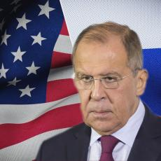 MOSKVA SPREMNA KAO ZAPETA PUŠKA: Lavrov rekao rešenje za sankcije SAD, odgovor će biti bez greške
