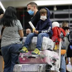 MOSKVA U PAKLU KORONE: Za jedan dan preminulo 49 osoba, broj zaraženih premašio 6.000