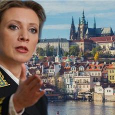 MOSKVA UZVRAĆA JOŠ ŽEŠĆE! Proteruje čak 20 Čeha, diplomatski rat se ne može zaustaviti