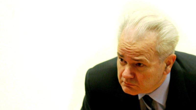 MOST: Da li je Miloševićeva smrt spasila Srbiju da ne bude osuđena za genocid u Srebrenici?