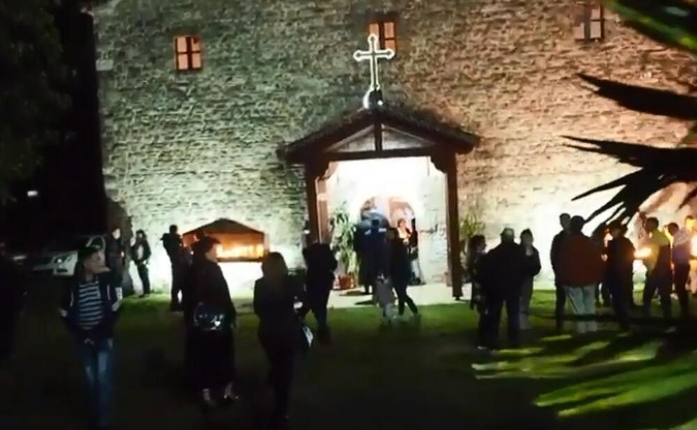 MOŠTI SVETOG KRALJA JOVANA VLADIMIRA PRVOG SRPSKOG SVETITELJA VRAĆENE ALBANSKOJ CRKVI Odsada će se nalaziti u manastiru u Elbasanu