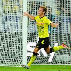 MOŽDA NIJE NI TREBALO DA SE VRAĆA: Gece po drugi put odlazi iz Dortmunda