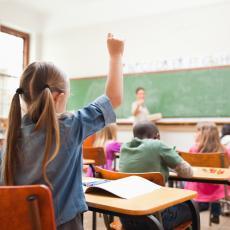 MOŽDA SE DESILO NOĆU Povodom informacije da su učenice (10) pretukle dečaka u dvorištu škole u Nišu oglasila se direktorka