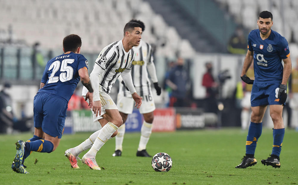 MOZZART DAJE NAJVEĆE KVOTE: Juventus 1,70, Mančester Siti 1,57, Menhengladbah 1,70, Ajaks 1,60!