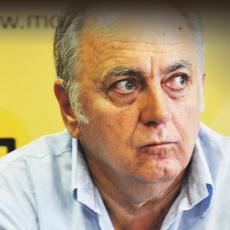 MRAČNA TAJNA AKADEMIKA! LAŽNI MORALISTA: Dušan Teodorović dobio otkaz na fakultetu, pa ga nezakonito vratili!