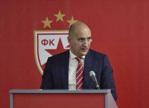 MRKELA JE OPTIMISTIČAN NAKON ŽREBA: 'Postavili smo jasne ciljeve, uradićemo sve da se kvalifikujemo u LŠ'