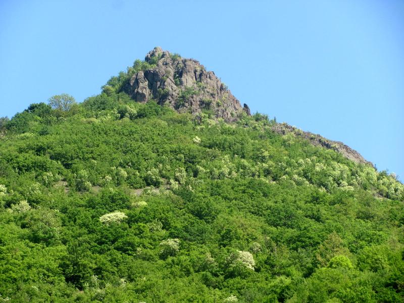 MRKONJSKI VIS  Vulkanska kupa od koje zastaje dah