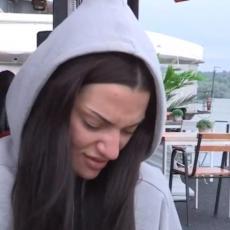MRŠ STOKO NELJUDSKA! Tara Simov nakon DISKVALIFIKACIJE nikad BRUTALNIJA, pokazala svoju PODRŠKU