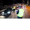 MRTAV PIJAN VOZIO 208 KROZ GRAD! Bahati vozač uhvaćen nakon FILMSKE POTERE kroz Beograd i ekspresno osuđen