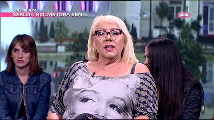 MRTVA TRKA Zorica OSULA PALJBU po Davidu i Marku, pa progovorila o njihovim vezama, a onda je spustila Miljkovića! (VIDEO)