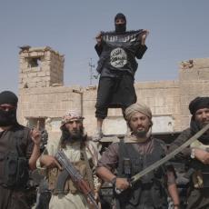 MUČENICI SIRIJE! Civili na istoku zemlje žive između ISLAMISTIČKE KAME i AMERIČKIH BOMBI, šokantna saznanja UN