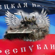 MUČKI NAPAD UKRAJINACA U DONBASU: Poginulo četiri boraca DNR-a, gađali čak i vozilo sa ranjenicima