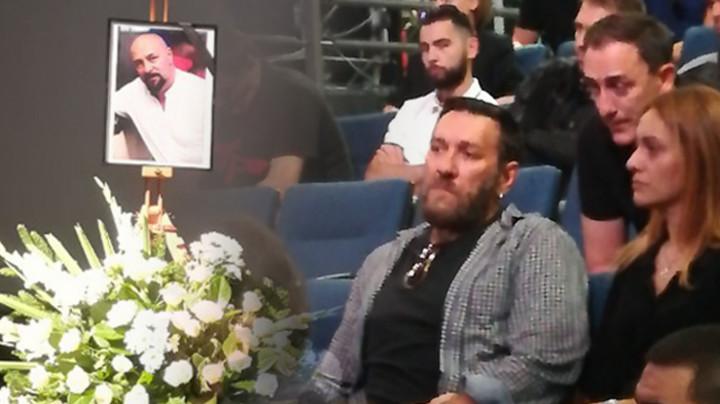MUK I SUZE U DOMU OMLADINE: Počinje komemoracija Daliboru Andonovu Gruu (FOTO)