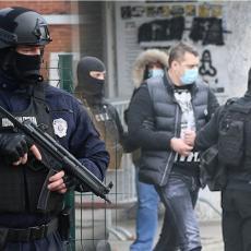 MUK U PODZEMLJU: Hapšenje Belivuka sateralo kriminalce u štekove, sukobi samo u Crnoj Gori gde su GLAVNI DONOVI