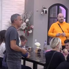 MUK U ZADRUZI! Gavrić tvrdi da je Gagi bio sa... auh! Đogani odmah SKOČIO, progovorila i Anabela! (VIDEO)