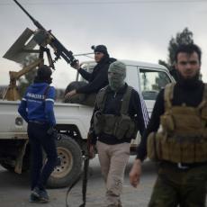 MUNJEVITA AKCIJA GRČKE POLICIJE: Uhapšen džihadista Al-Kaide, taman dobio azil u Holandiji, otkriveno šta ga čeka