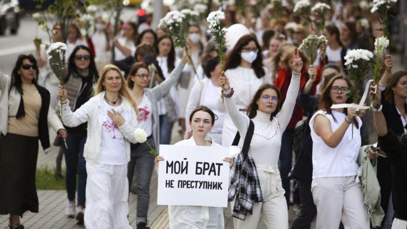 MUP Belorusije: Uhapšeno još 700 demonstranata, ukupno 6.700