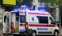 Hitna pomoć: Dve osobe poginule u sudaru broda i čamca na Dunavu