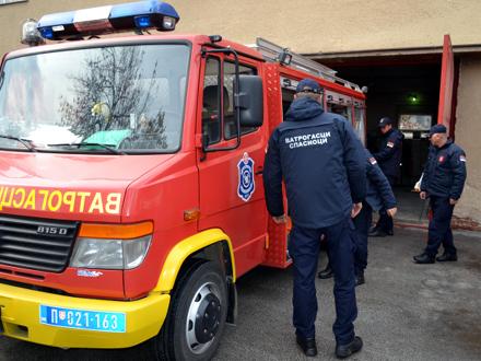 MUP: I dalje borba sa POŽARIMA u Pčinjskom okrugu, ugašena tri, buknula još dva