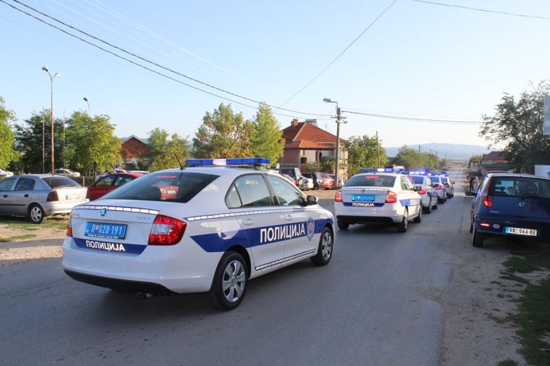 MUP: Intenzivno se radi na slučaju nestalog novinara